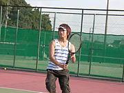 横浜 テニスサークル!