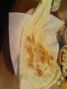 インド料理屋。パンジャビ。