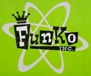 FunKo! WACKY WOBBLER