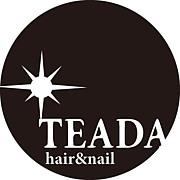 TEADA【ティーダ】