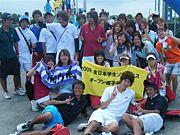 日大国際ソフトテニス部