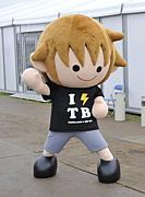 西川貴教Xアニメゲーム