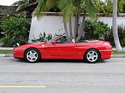 Ferrari612/456GTが好き