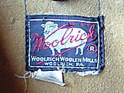 Woolrich 【Used&Made in USA】