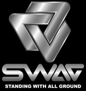 SWAG/STANDING WITH ALL GROUND