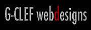 【G−CLEF  webdesigns】
