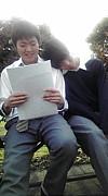 小谷系男子