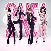 2NE1が日本デビュー前から好き