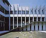 桐朋学園富山キャンパス