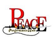 Performance Unit P.E.A.C.E