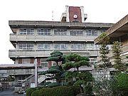 奈良県陵西小学校