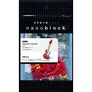nanoblockを探してどこまでも
