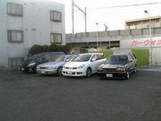 三浦洗車会