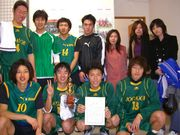 三島サッカー部OB・OG