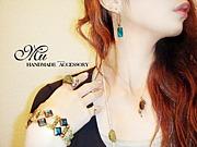 〜Mu〜handmade accessory