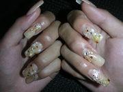 nail's juno・:*:・゚☆
