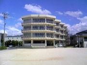 広島市立大洲小学校