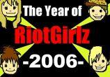 ひっそりRiot GirlZ