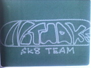 notmake sk8 team