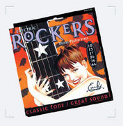 EverlyMusic☆ElectricRockers