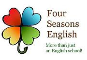 英語in尼崎Four Seasons English
