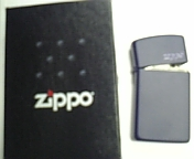 ZIPPO初心者・上級者