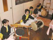 THE 韓青(在日韓国青年同盟)
