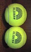 ALOHA(社会人テニスサークル)