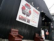 古着屋 Garage Sale YOKOHAMA