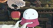 パン種とタマゴ姫【ジブリ】