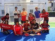 SONY Futsal Club Bacchus