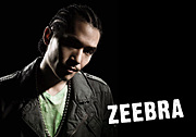 ZEEBRA The KING