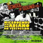 SCHOOL OF SOUND
