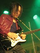 JUN YAMAZAKI