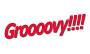 グルビの「Groooovy!!!!」