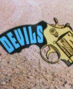 DEVILS/デビルス