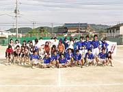 柳井高校 ソフトテニス部