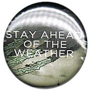 Stay Ahead Of The Weather