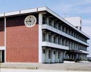 湖南市立日枝中学校