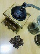 東三河の珈琲&紅茶