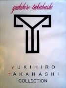 yukihiro takahashi collection