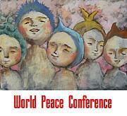 世界平和会議 ( WPC )