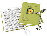 子どものおもしろ日記