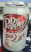 ダイエット ドクターペッパー