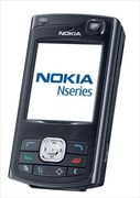 NOKIA N80