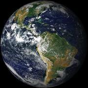 奇跡の地球の旅