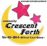 遊戯王 Crescent Forth