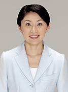 衆議院議員 小渕 優子氏