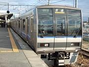 207系 通勤型電車