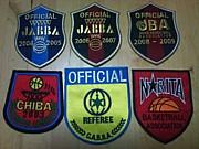 バスケットボールレフェリーズ